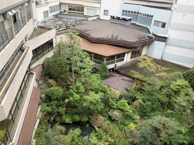 山形県の温泉宿